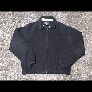 Polo Ralph Lauren Men's Fleece Jacket Size XL